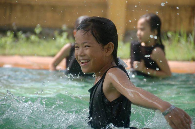 Swim Vietnam_Donation