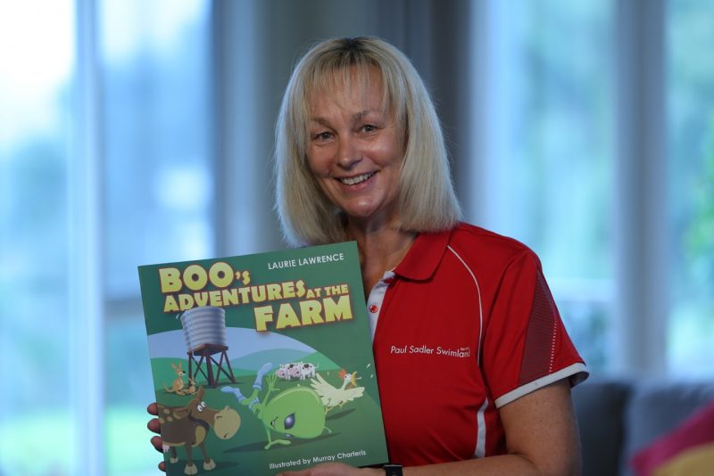 Story Time With Tammy van Wisse