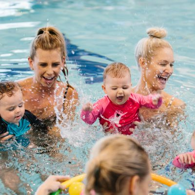 Babies Swimming Classes